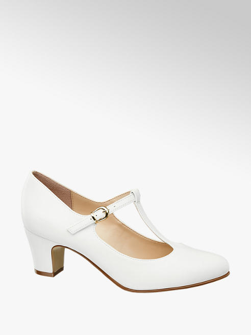Graceland T-Rem Pumps