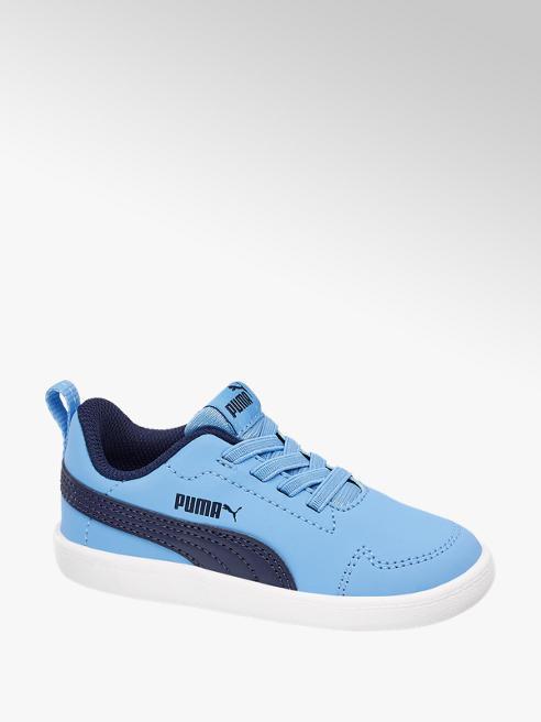 Puma Tenisky Courtflex Inf
