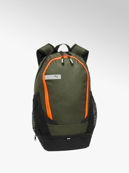 Puma Terepzöld színű PUMA VIBE BP hátizsák