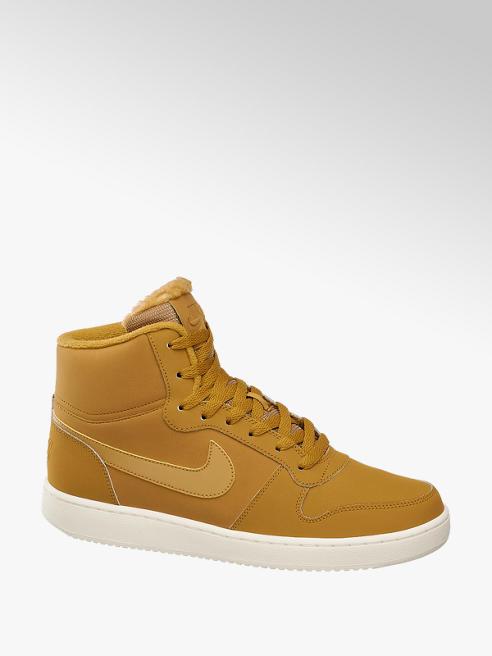Nike Teveszínű NIKE EBEMON LOW magasszárú sneaker