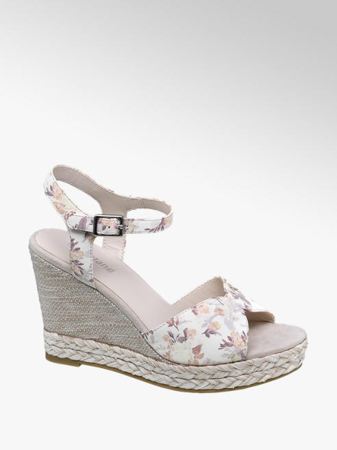 Graceland Wedge Sandal