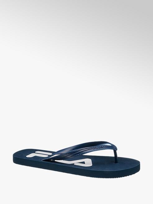Fila Tmavě modré plážové žabky Fila