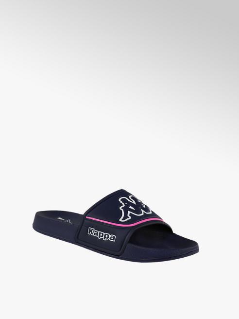 Kappa Tmavě modré plážové pantofle Kappa