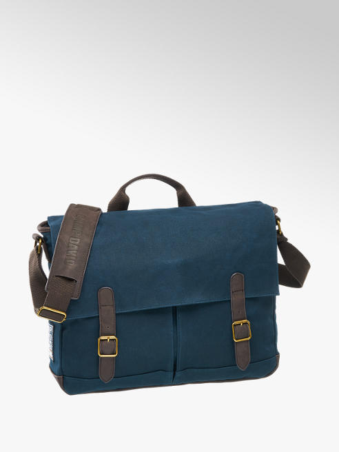 Venture by Camp David Tmavě modrá taška přes rameno Venture by Camp David