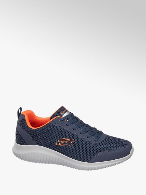 Skechers Tmavě modré tenisky Skechers