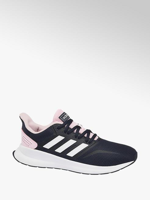 adidas Tmavomodré tenisky Adidas Runfalcon