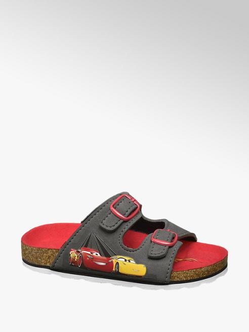 Toddler Boy Cars Footbed Sandals