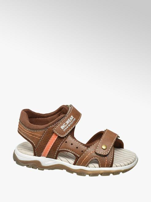 Bobbi-Shoes Toddler Boy Sporty Sandals