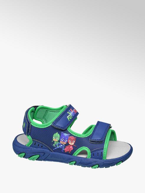 PJ Masks Toddler Boy Blue PJ Masks Sporty Sandals