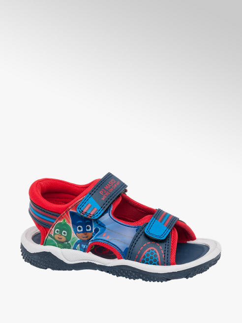 Toddler Boy PJ Masks Sandals