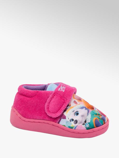 Paw Patrol Toddler Girls Paw Patrol Slippers