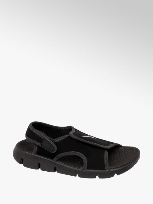 50fbab13eb1 Toddlers Nike Sunray Adjust 4 Sandals in Black | Deichmann