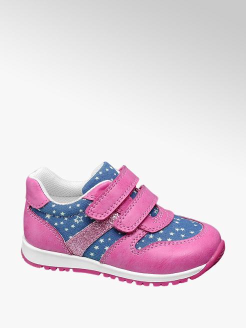 Cupcake Couture Tépőzáras babacipő