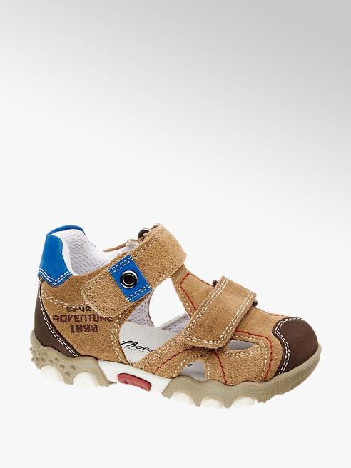 Bobbi-Shoes Tépőzáras babaszandál