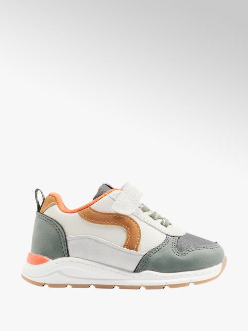 Bobbi-Shoes Tépőzáras fiú cipő