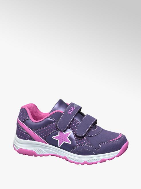 Graceland Tépőzáras lány sneaker