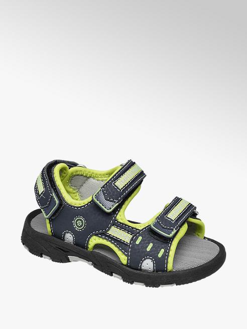 Bobbi-Shoes Tépőzáras szandál
