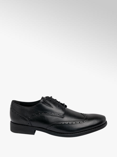 Tredflex Chapel mens formal Lace up Brogue