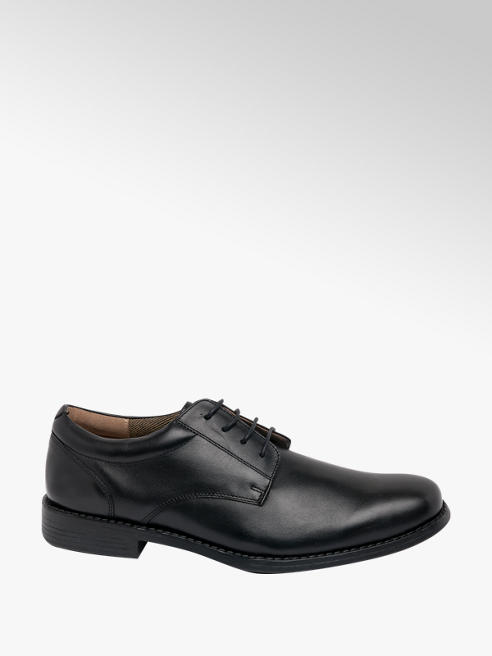 Tredflex Heyford Mens formal lace up