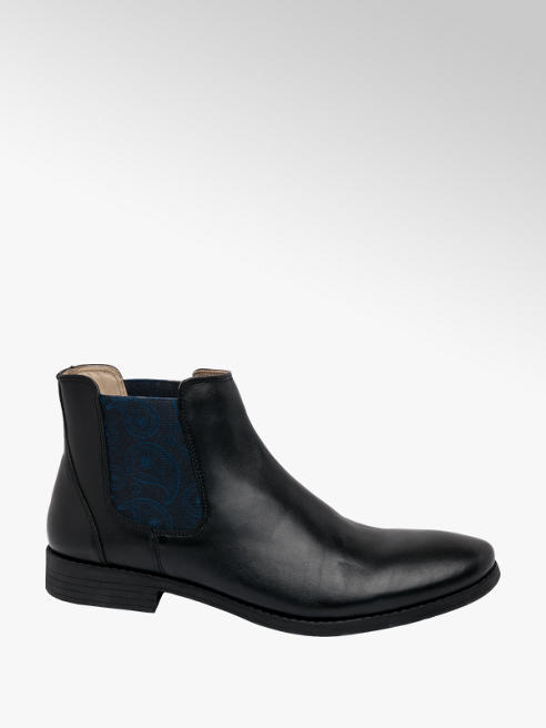 Tredflex Stowe – Mens Formal  Chelsea boot