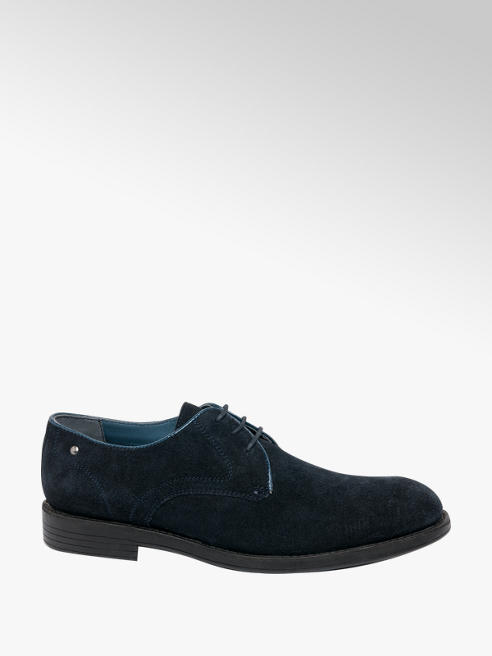 Tredflex Newton – Mens formal lace up