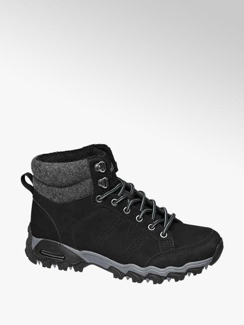 Schuh Trekking Landrover Artikelnummernbsp;1103573 In Schwarz Von YvIfy6gb7