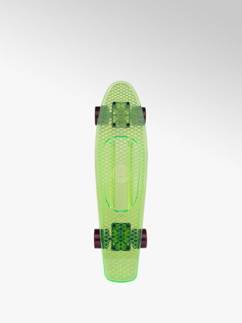 Slide Trendy PVC Skateboard