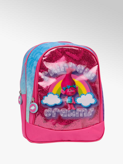Trolls Rainbow Dreams Backpack