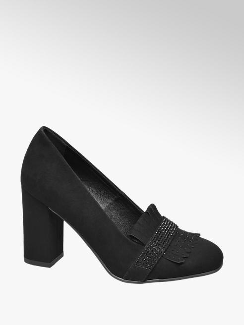 Graceland Trotteur Pumps