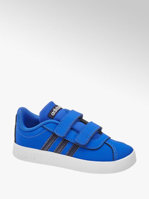 adidas  VL Court 2.0 Jungen Sneaker