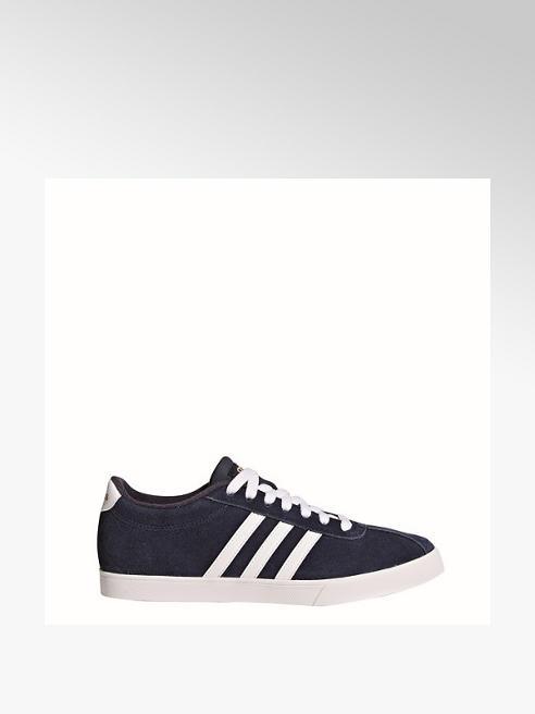 Adidas VL Court 2.0 W Lædersneaker