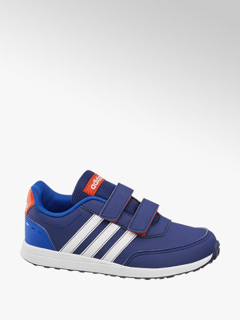 adidas Sport inspired VS Switch 2 CMF C Kinder Klettschuh