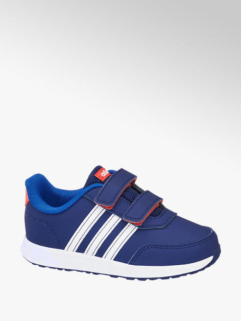 adidas Sport inspired VS Switch 2 CMF INF Kinder Klettschuh
