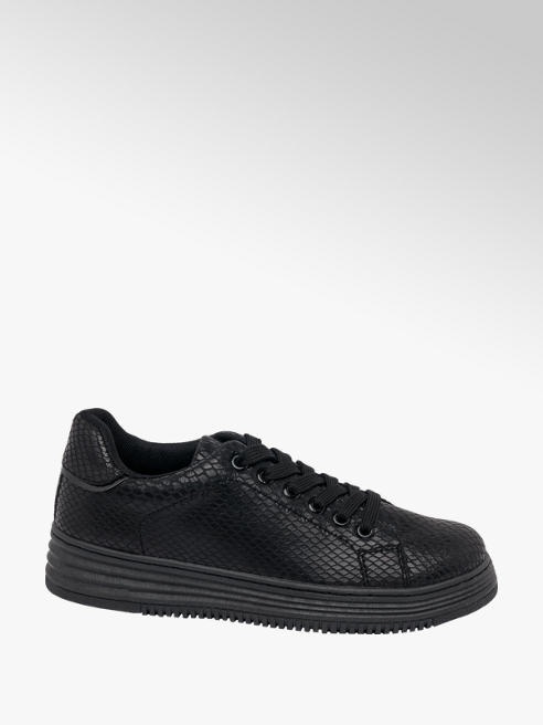 Vty VTY Teen Lace-up Trainers