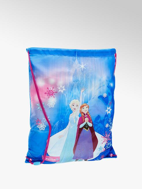 Disney Frozen Vaikiškas sportinis krepšys
