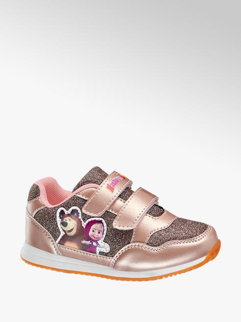 Vaikiški sportiniai batai  Maša ir Lokys