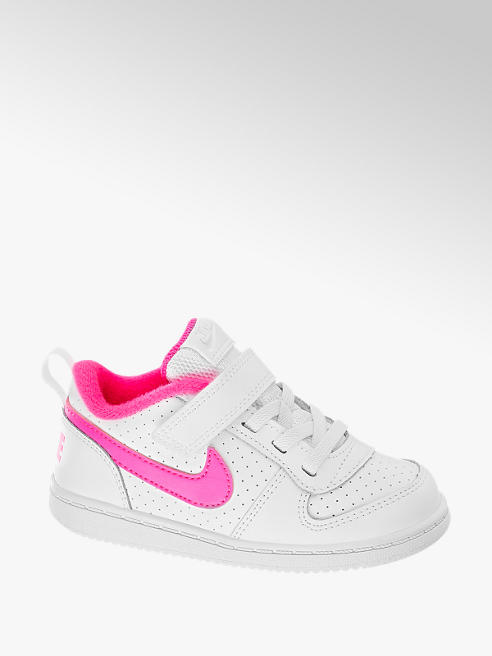 NIKE Vaikiški sportiniai batai  Nike Court Borough Low