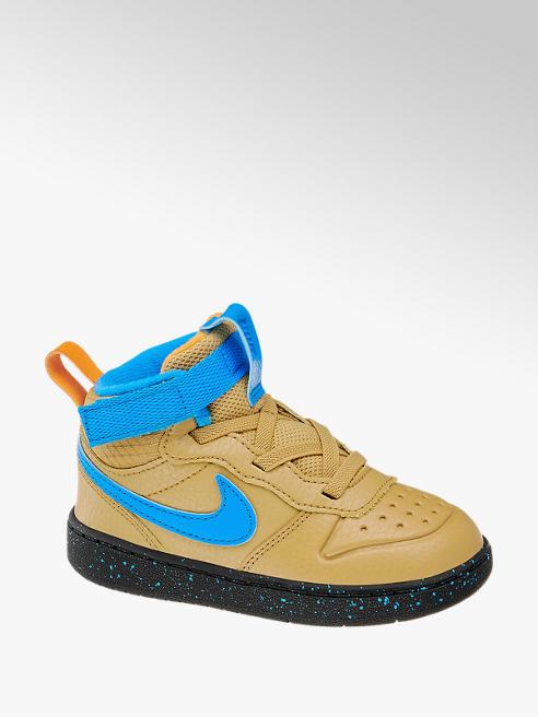 Nike Vaikiški sportiniai batai NIKE COURT BOROUGH MID2