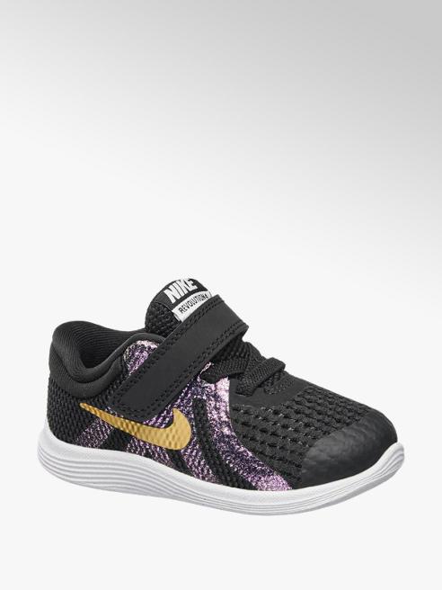 NIKE Vaikiški sportiniai batai Nike Revolution 4 Toddler