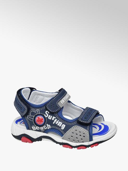 Bobbi-Shoes Vaikiškos basutės