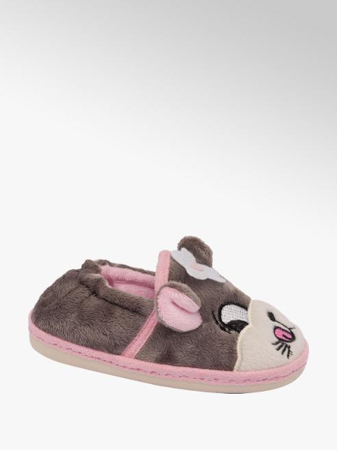 Bobbi-Shoes Vaikiškos kambarinės šlepetės