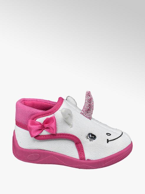 Cupcake Couture Vaikiškos kambarinės šlepetės