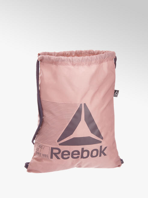 Reebok Vak Found Gymsack