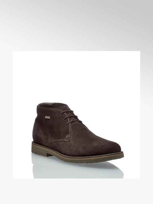 Varese Varese Global calzature da allacciare uomo marrone