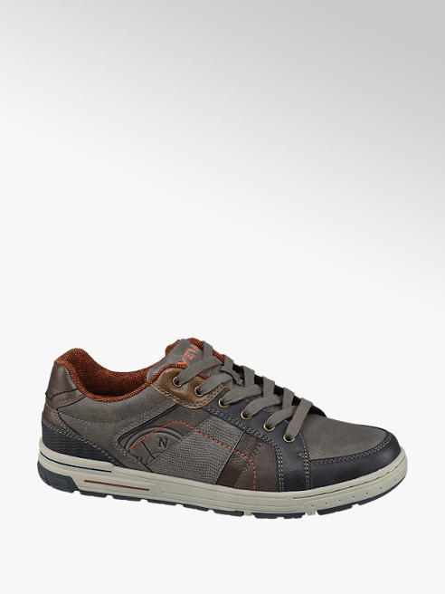 Venice Mens Casual Lace-up Shoes