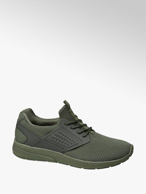 Venice Groene sneaker