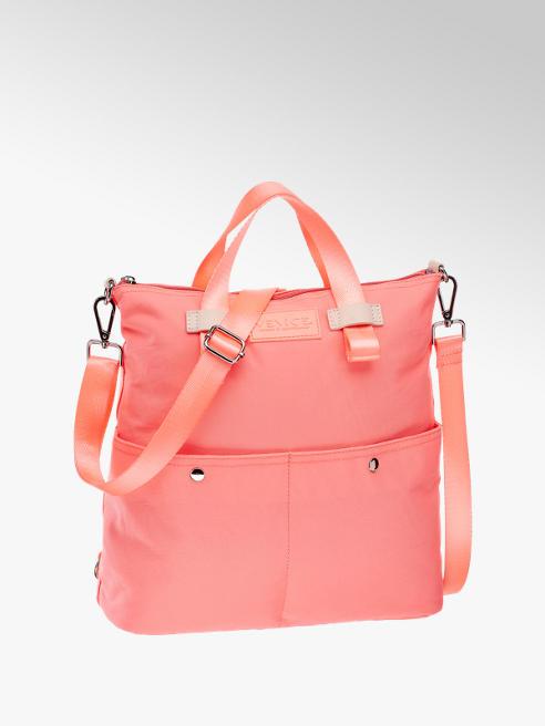 Venice Handtasche in Rosa