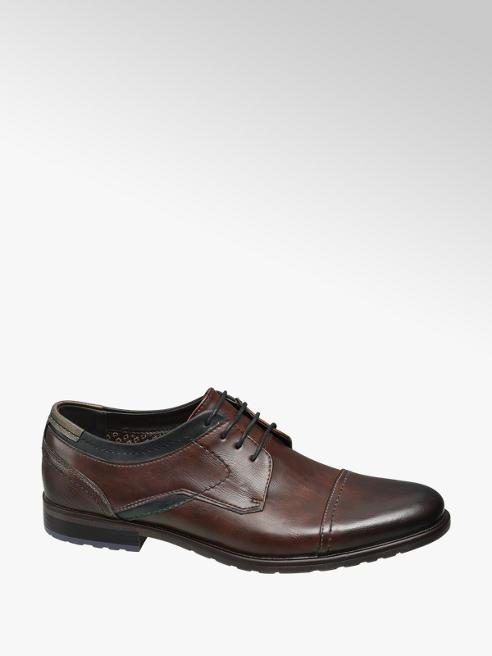 Venice Lace-up Formal Shoes