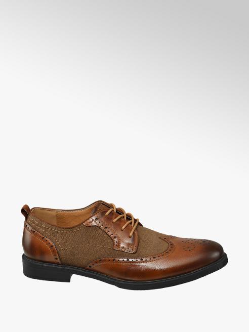 Venice Mens Formal Lace-up Shoes
