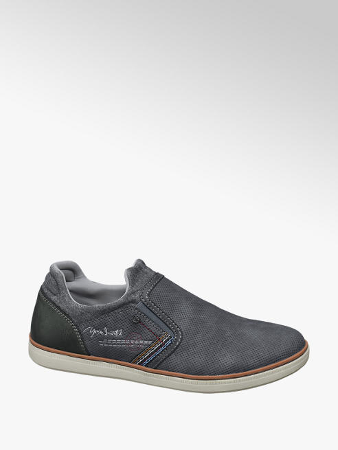 Venice Casual Slip-on Shoes